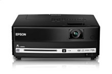 MovieMate 85HD 720p 3LCD Projector