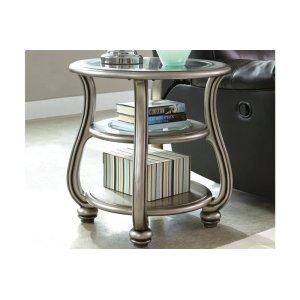 AshleySIGNATURE DESIGN BY ASHLEYRound End Table
