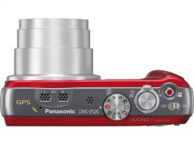 NEW! LUMIX® DMC-ZS20 14.1 Megapixel Digital Camera