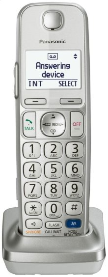 DECT 6.0 Additional Digital Cordless Handset for KX-TGC21, KX-TGD21, & KX-TGE27 Series