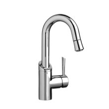 Fresno Bar Faucet - Polished Chrome