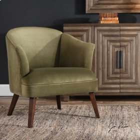 Conroy, Accent Chair