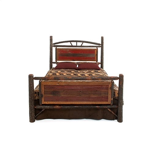Old Yellowstone - Original Jackson Bed Sauk Trail Panels - California King Headboard Only