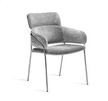 Marino Chair - Ocean Grey