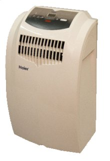 9,000 BTU Cooling Capacity - 115 volt Portable Air Conditioner
