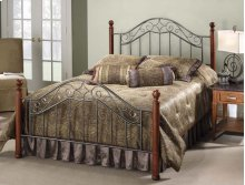 Martino King Bed Set