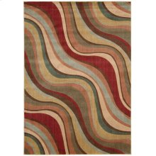 Somerset St81 Mtc Rectangle Rug 5'3'' X 7'5''