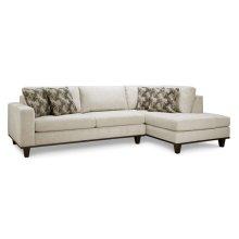 LAF/RAF Condo Sofa