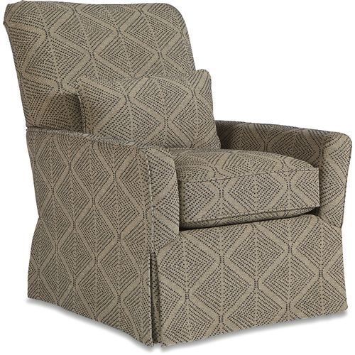 Delicieux Lena Premier Swivel Occasional Chair