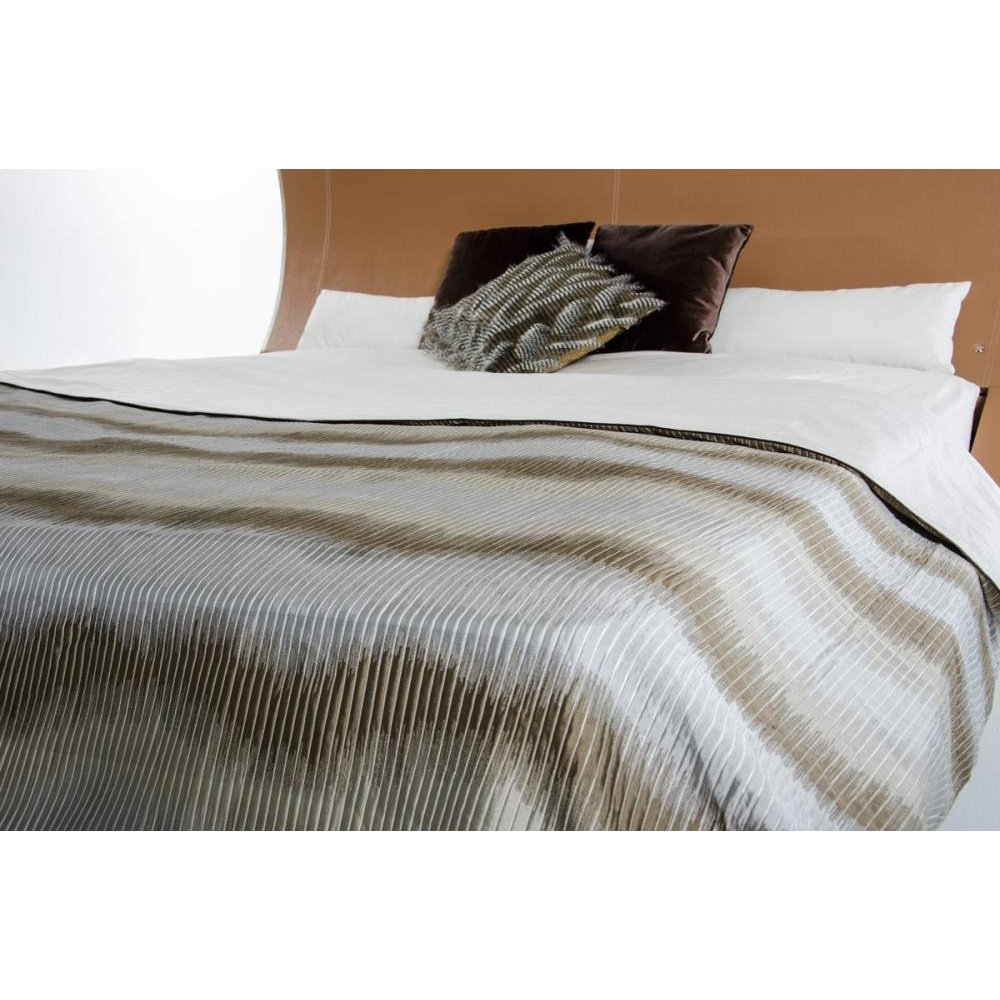 Modrest Sand Brown Duvet Cover