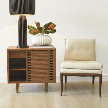Nelson Bedside Chest