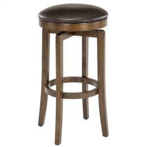 Hillsdale FurnitureBrendan Backless Swivel Counter Stool