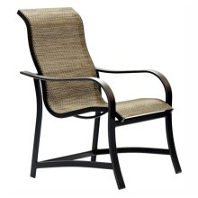 2901 High-Back Dining Chair