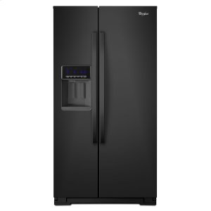 Whirlpool21 cu. ft. Counter Depth Side-by-Side Refrigerator with In-Door-Ice® Plus System