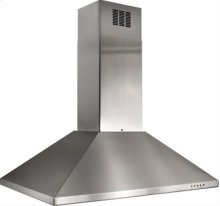 """35-7/16"""" - Stainless Steel Island Range Hood - Available Only in United States"""
