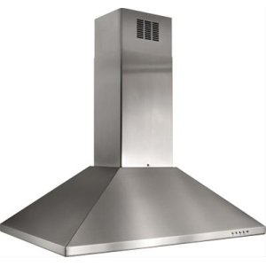 """Best 35-7/16"""" - Stainless Steel Island Range Hood - Available Only In United States"""