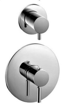 3/4'' built-in thermostatic shower mixer