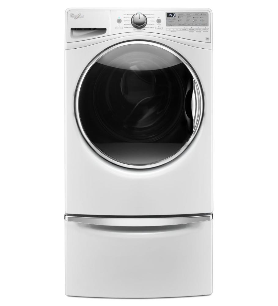 Get whirlpool full size in ma front load washers wfw92hefc - Maytag whirlpool ...