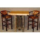 Hickory Pub Table Product Image