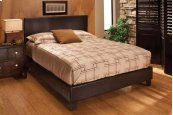 Harbortown King Bed Set Brown