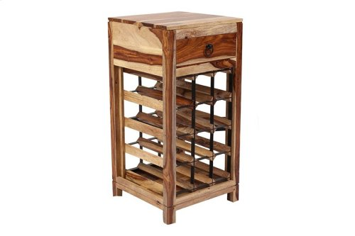 Tahoe Wine Rack, PDU-14