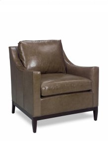 Quincy Chair shown in Monaco Desert Sand (A) Grade L3