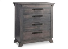 Algoma 4 Drawer Chest