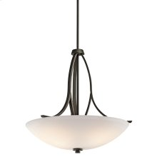Granby Collection Granby 3 Light Inverted Pendant OZ