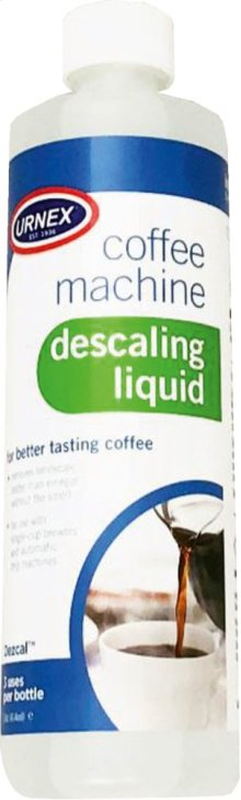 Descaler (Liquid) For coffee machines