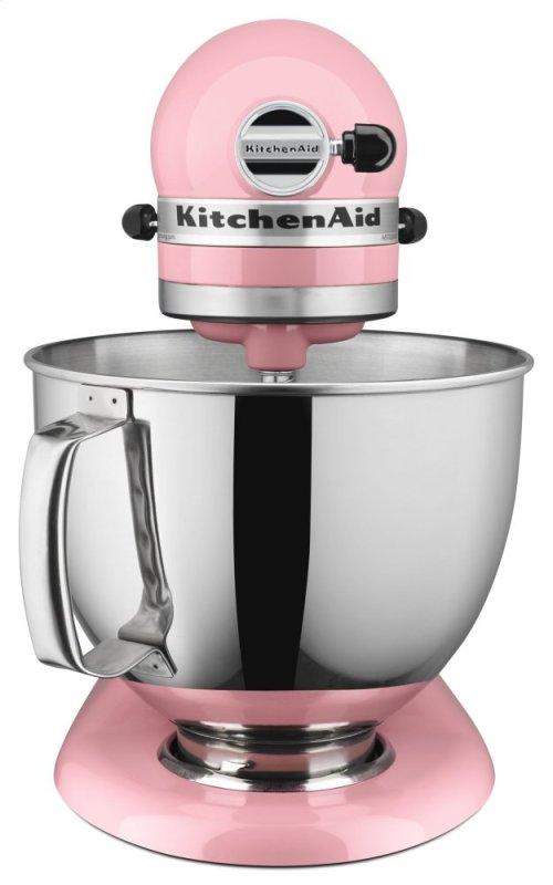 Artisan® Series 5 Quart Tilt-Head Stand Mixer - Guava Glaze