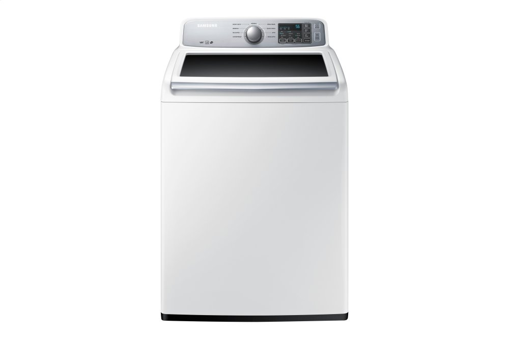 WA45H7000AW Top-Load Washer, 5.2 cu.ft