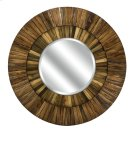 Klein Wood Mirror Product Image
