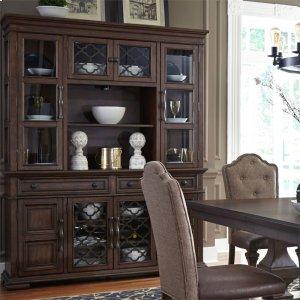 Liberty Furniture IndustriesHutch