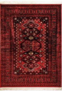 Crown Red 16223 Rug
