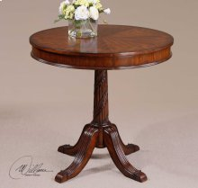 Brakefield Foyer Table