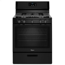 5.1 cu. ft. Freestanding Gas Range with Five Burners
