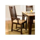 Two-tone Slat Side Chair Product Image