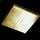 """3/4"""" 12x12 Square Ceiling Mounted Rain Shower Head Product Image"""