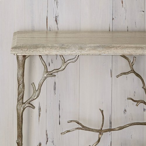 Branch Console