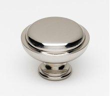 Knobs A1146 - Polished Nickel