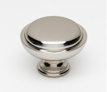 Knobs A1146 - Polished Nickel