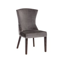 Sabrina Dining Chair - Grey