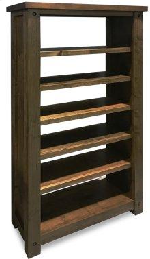 Hartley Bay Bookcase