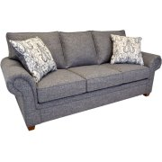 Mansfield Sofa or Queen Sleeper Product Image