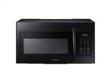 1.7 cu. ft. Over The Range Microwave with Sensor Cooking
