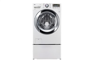 4.5 cu. ft. Ultra Large Capacity with Steam Technology Product Image