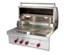"""36"""" Outdoor Gas Grill"""