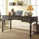 Belmeade - Writing Desk - Old World Oak Finish Product Image