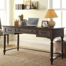 Belmeade - Writing Desk - Old World Oak Finish