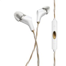 Reference X6i In-Ear Headphones - White